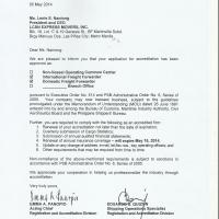 PSB Accreditaion 1