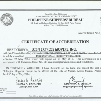 PSB Certification