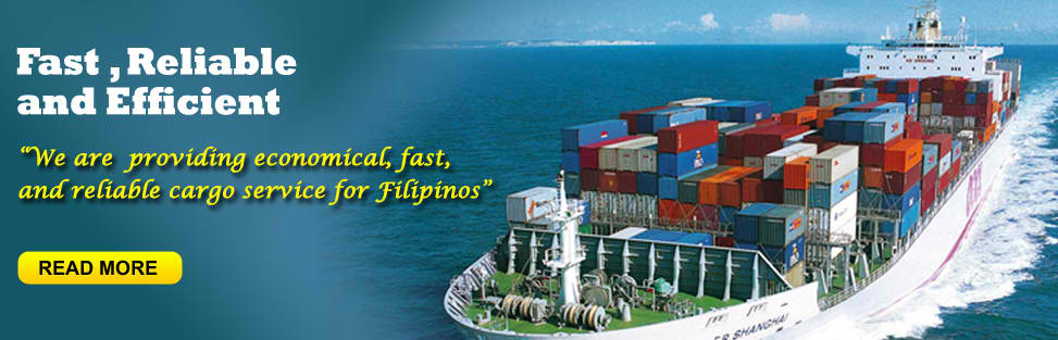 Philippines Leading Freight Forwarding Company | LCSN